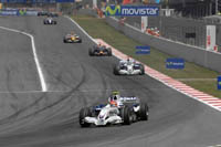 Spanish Grand Prix Wrap-Up