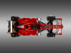 The-Ferrari-248-F1