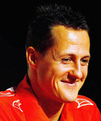 Michael Schumacher: The Technical Champion