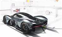 2016 Aston Martin AM-RB 001
