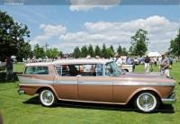 1958 AMC Rambler Ambassador image.