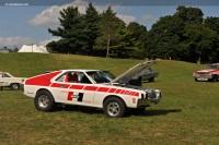 1968 AMC AMX image.