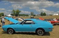 1970 AMC AMX image.