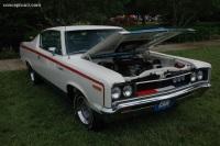 1970 AMC Rebel Machine image.