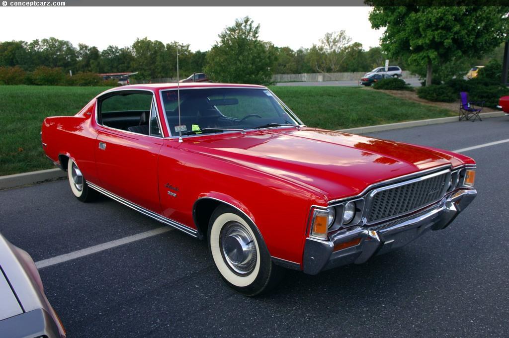 1971 AMC Ambassador Image