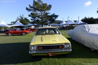 1972 AMC Gremlin image.