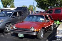 1977 AMC Pacer image.