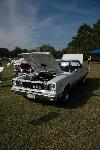 1969 AMC Rambler Hurst S/C pictures and wallpaper