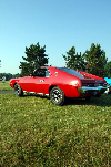 1970 AMC AMX pictures and wallpaper