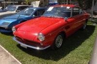 1967 ASA 1000 GT image.