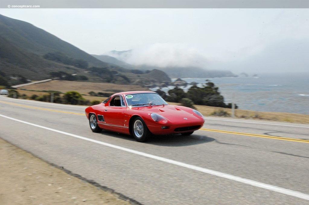 ATS 2500 GT pictures and wallpaper