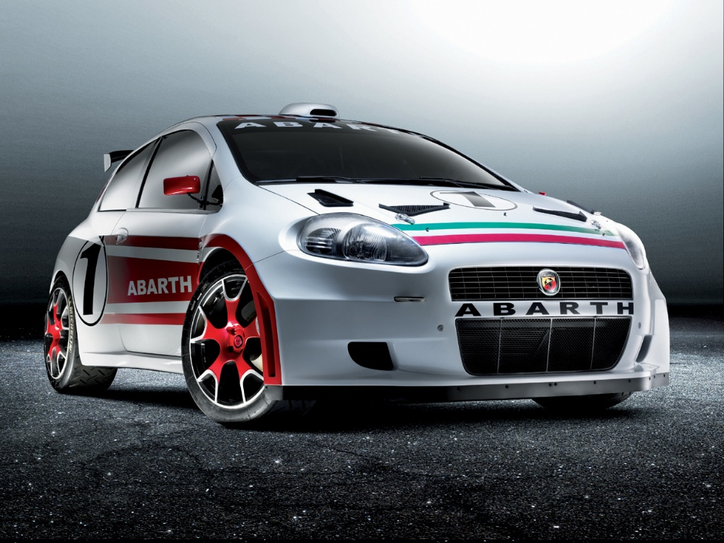 2007 abarth grande punto s2000 pictures history value research news. Black Bedroom Furniture Sets. Home Design Ideas