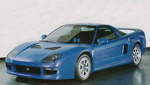 Car Feature>> Mugen Nsx-rr Concept - Speedhunters