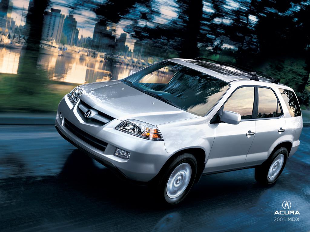 2005 Acura Mdx Conceptcarz Com