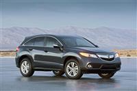 2013 Acura RDX image.