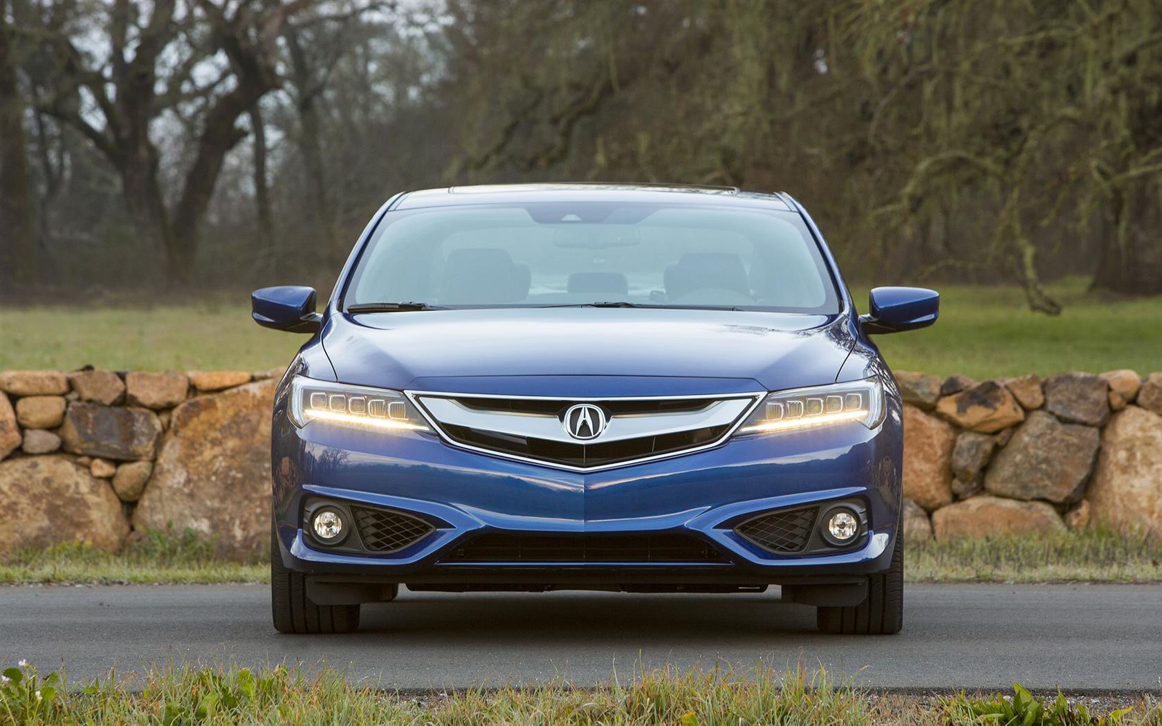 2018 Acura ILX Special Edition Image