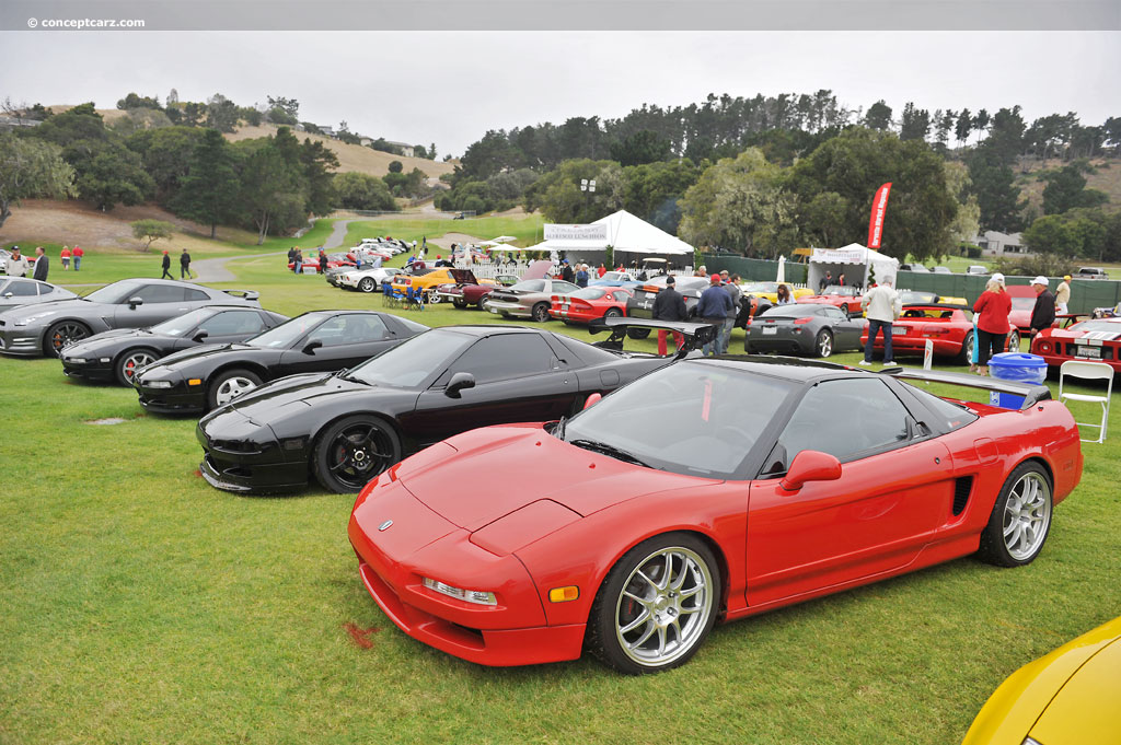 auction results and data for 1993 acura nsx. Black Bedroom Furniture Sets. Home Design Ideas