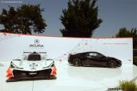 2017 Acura ARX-05 Prototype