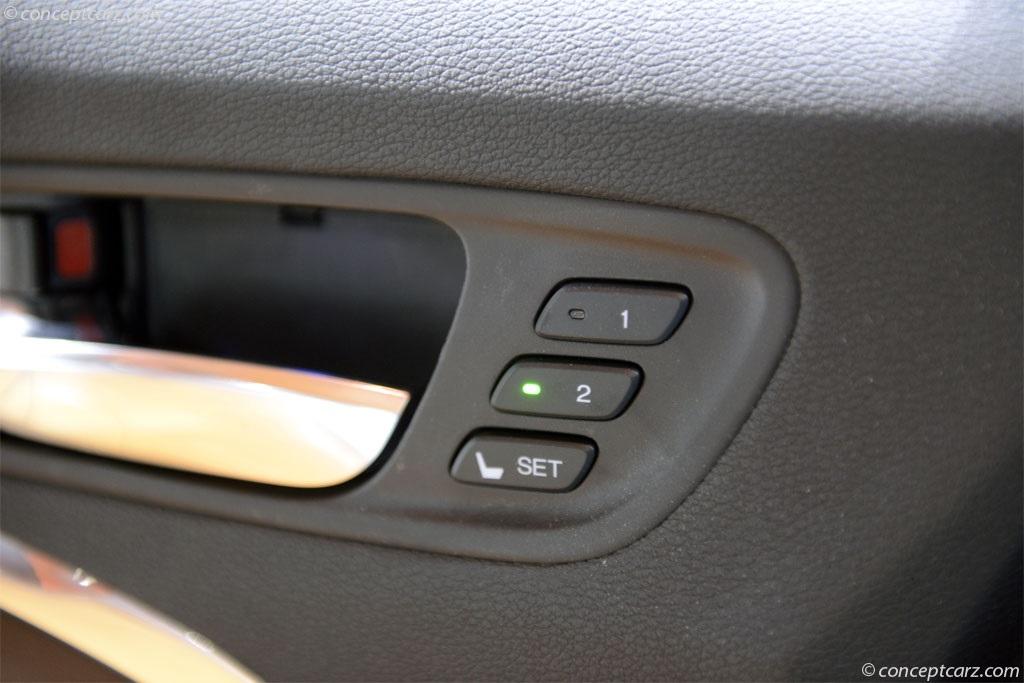 2017 Acura MDX Image