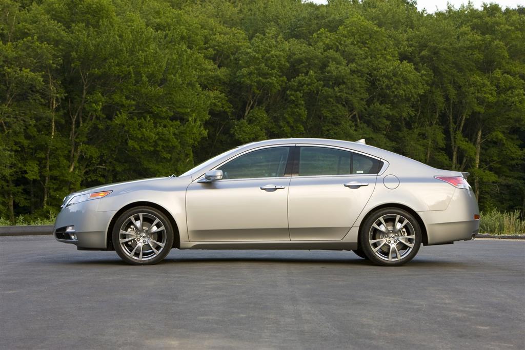 2009 Acura TL | Conceptcarz.com
