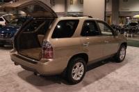 2005 Acura MDX image.