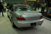 2003 Acura CL image.