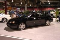 2003 Acura TL image.