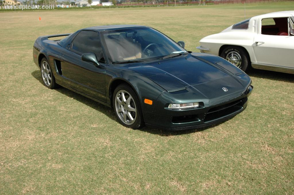 2000 acura nsx at the palm beach international concours d. Black Bedroom Furniture Sets. Home Design Ideas