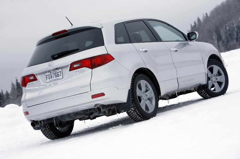 2008 Acura RDX Image