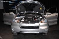 2007 Acura RDX image.