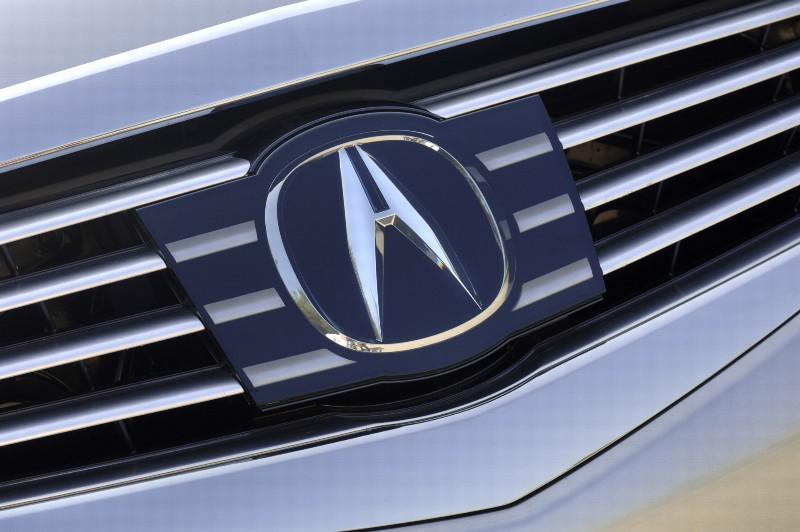 2007 Acura RL Image