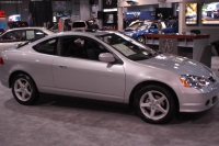 2003 Acura RSX image.