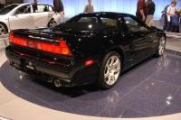 2005 Acura NSX image.