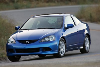 2006-Acura--RSX Vehicle Information