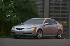 2006-Acura--TL Vehicle Information