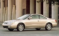 2001-Acura--CL Vehicle Information