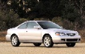 2003-Acura--CL Vehicle Information