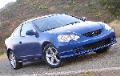 2003-Acura--RSX Vehicle Information