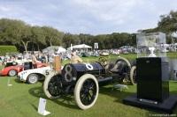 1909 Alco Six Race Car