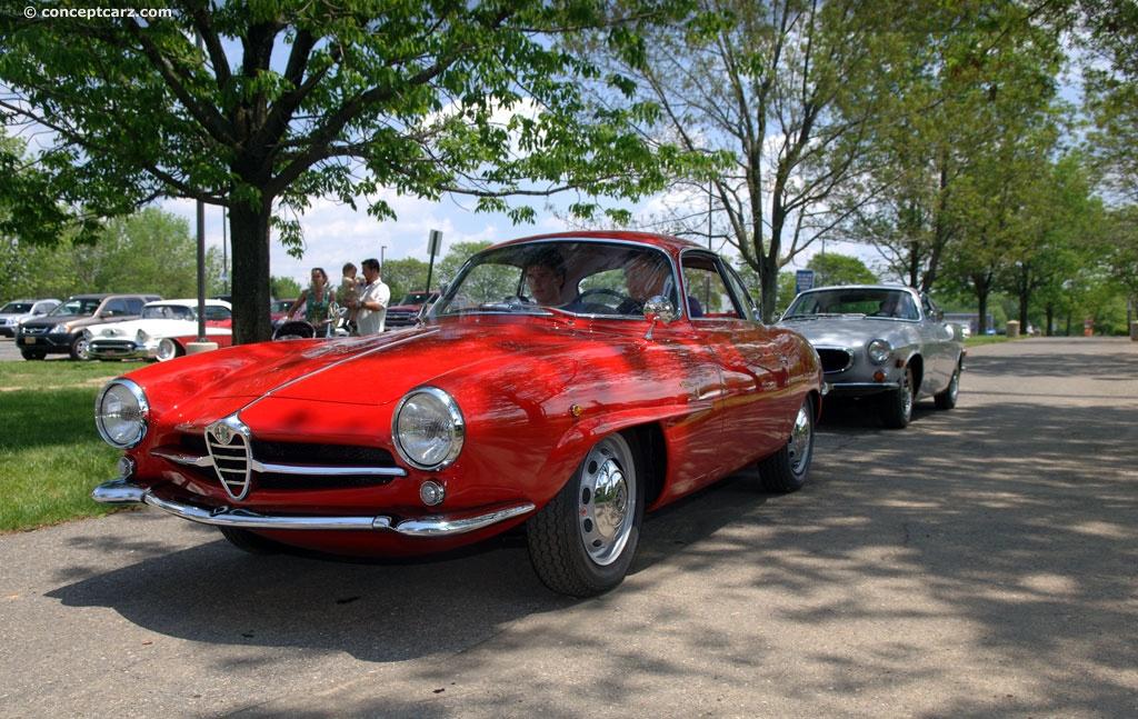 Alfa Giulietta Sprint Spcl Dv Bc A
