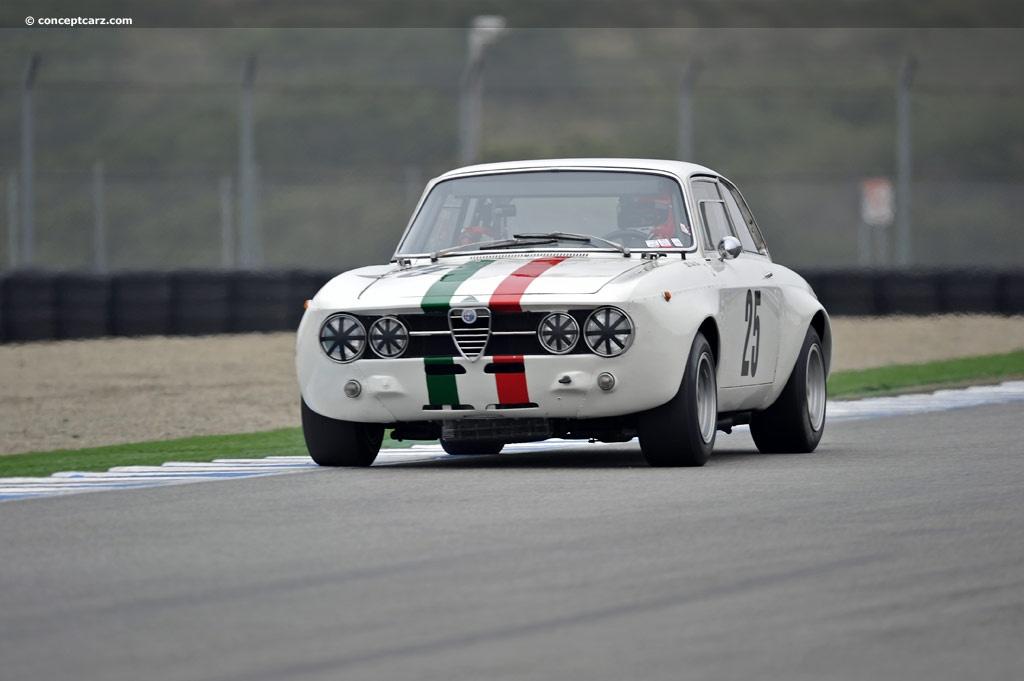 1965 alfa romeo giulia sprint gta image chassis number ar. Black Bedroom Furniture Sets. Home Design Ideas