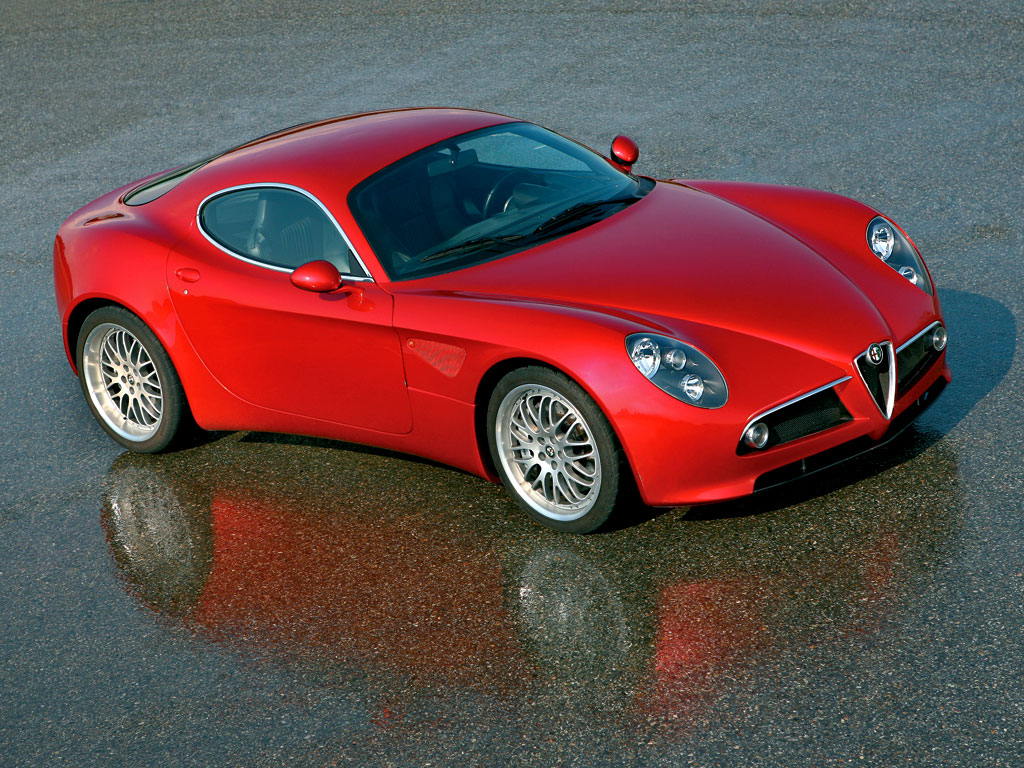 2007 alfa romeo 8c competizione news pictures specifications and. Cars Review. Best American Auto & Cars Review