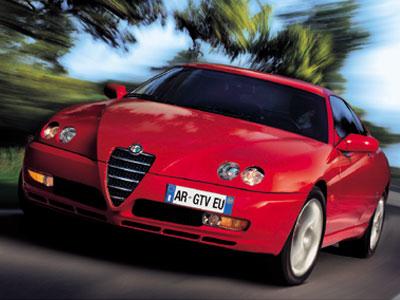 Alfa Romeo Gtv Red Manu on 1993 Alfa Romeo Spider