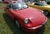 1989 Alfa Romeo Spider Quadrifoglio pictures and wallpaper