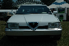 1995 Alfa Romeo 164 pictures and wallpaper