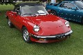 1986 Alfa Romeo Spider Quadrifoglio pictures and wallpaper