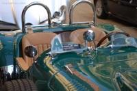 2006 Allard J2X MKII