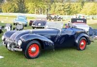 1948 Allard L-Type