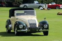 1948 Allard M-Type
