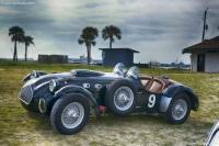 1953 Allard J2X